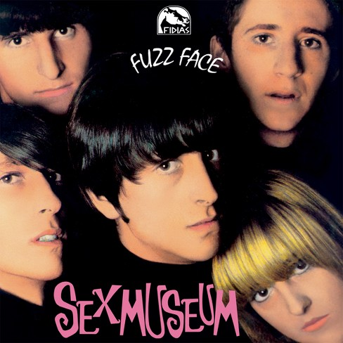 Sex museum - Fuzz face (Vinyl) - image 1 of 1