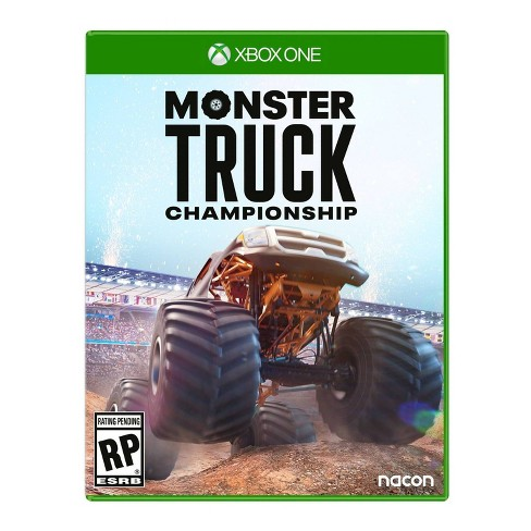 Monster Truck Championship - Xbox One - image 1 of 4