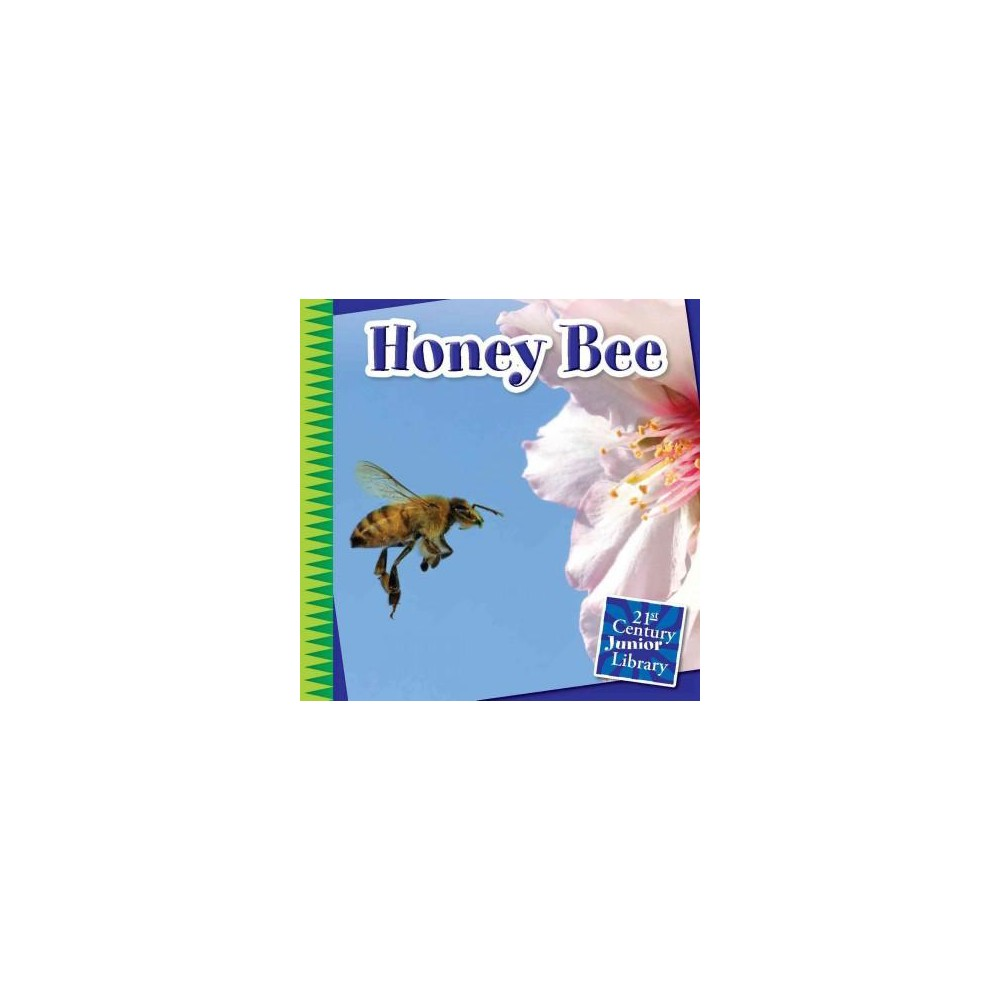 Honey Bee (Paperback) (Katie Marsico)