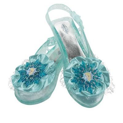 Frozen Elsa Shoes