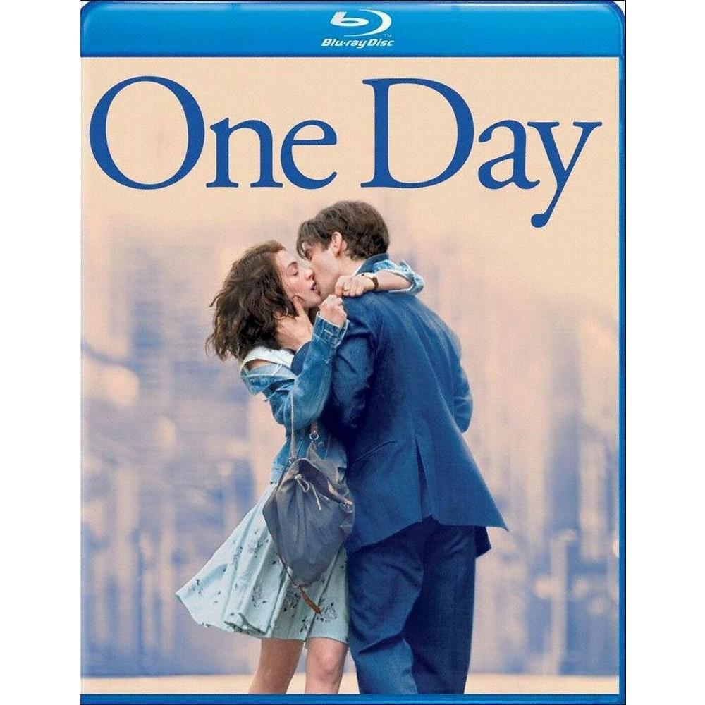 One Day (Blu-ray), Movies