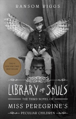 Library of Souls 04/25/2017