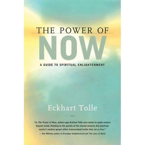 The Power of Now - by  Eckhart Tolle (Hardcover) - image 1 of 1