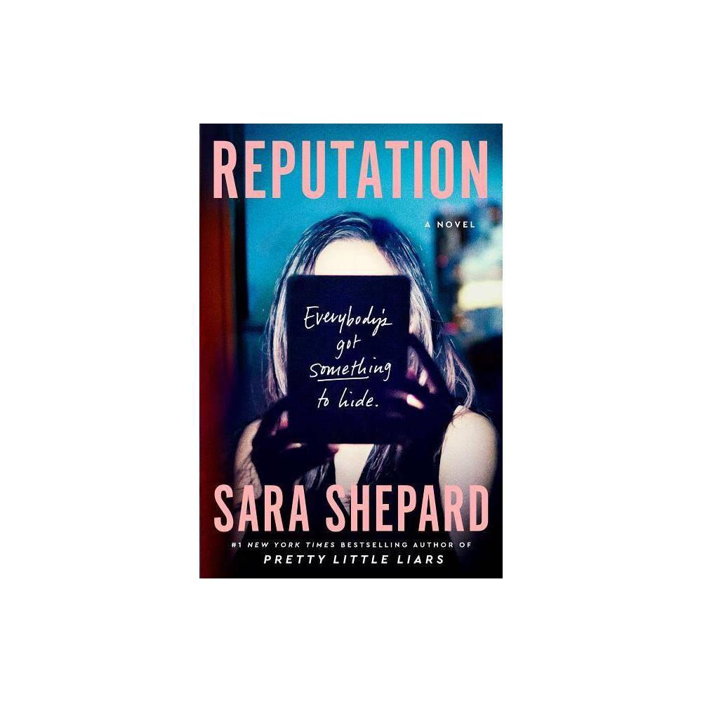 Reputation By Sara Shepard Paperback