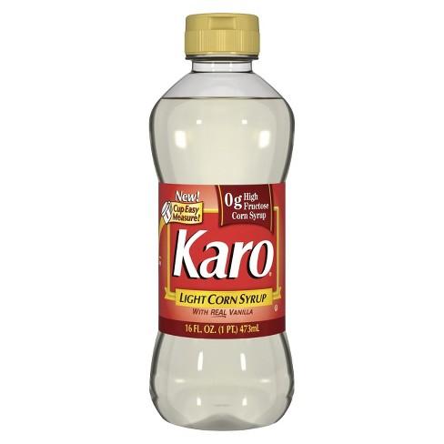 Karo Light Corn Syrup - 16oz - image 1 of 1