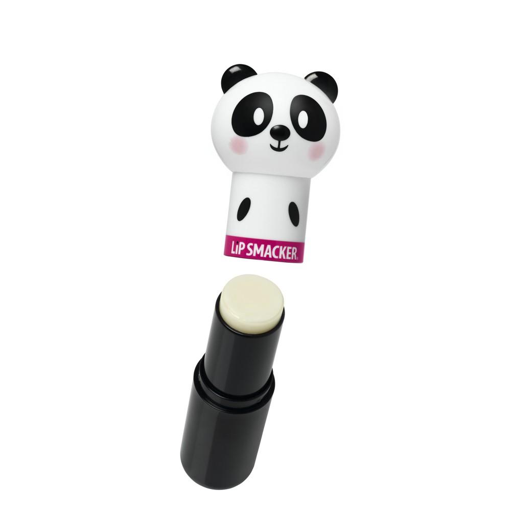 Lip Smacker Lippy Pal Lip Balm Panda Cuddly Cream Puff - 1ct
