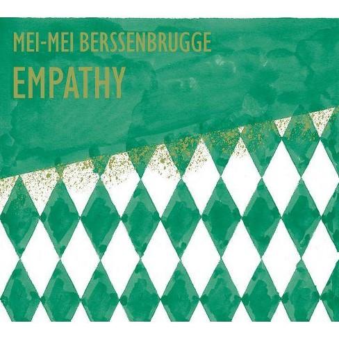 Empathy - by  Mei-Mei Berssenbrugge (Paperback) - image 1 of 1