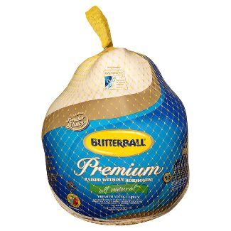 Wondrous Butterball Premium All Natural Medium Frozen Young Turkey Pabps2019 Chair Design Images Pabps2019Com