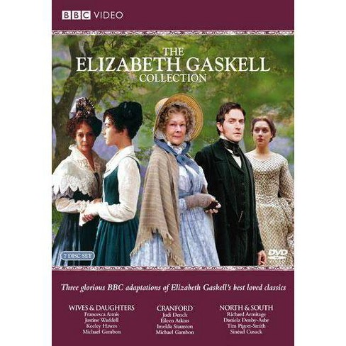 The Elizabeth Gaskell Collection (DVD) - image 1 of 1