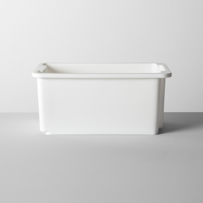 Under Sink Storage White - Made By Design™