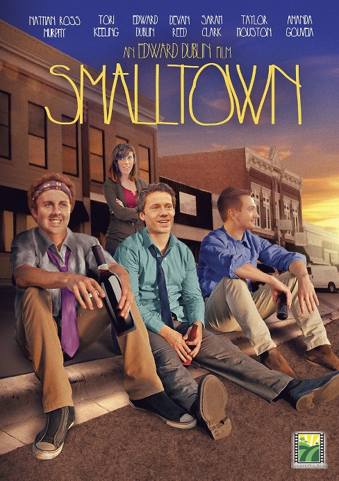 Smalltown (DVD) - image 1 of 1