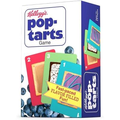 Funko Funko Games Kellogg's Pop-Tarts Card Game | 2-6 Players