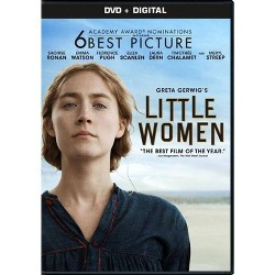 Little Women (DVD + Digital)