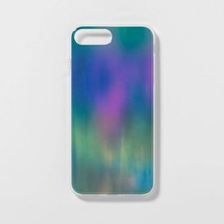 heyday™ Apple iPhone 8 Plus/7 Plus/6s Plus/6 Plus Case - Northern Lights