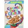 Cinnamon Toast Crunch Breakfast Cereal - 27oz - General Mills - image 2 of 4