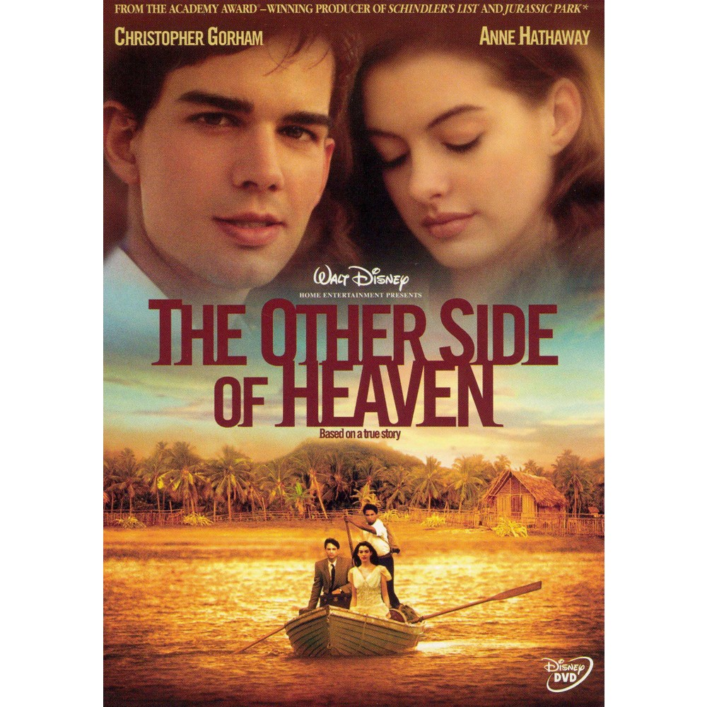 The Other Side of Heaven, Movies