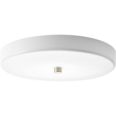 Progress Lighting P2308 Led Beyond 12 Wide Flush Mount Ceiling Fixture Or Wall Sconce
