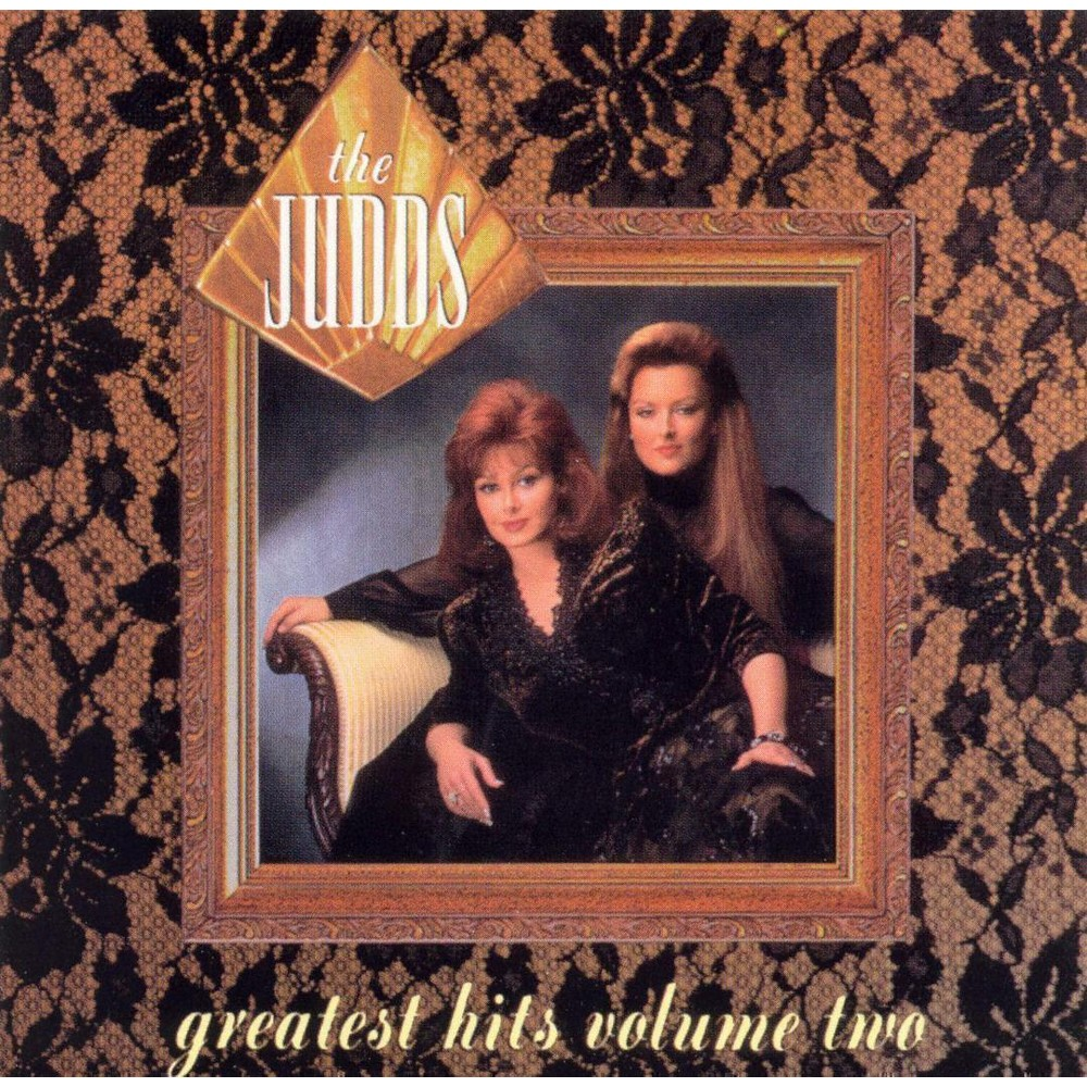 Judds - Greatest Hits Vol 2 (CD)
