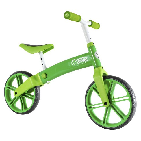 "Yvolution Y Velo 12"" Single Wheel Balance Bike - image 1 of 4"