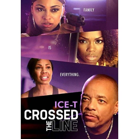 Crossed the Line (DVD) - image 1 of 1