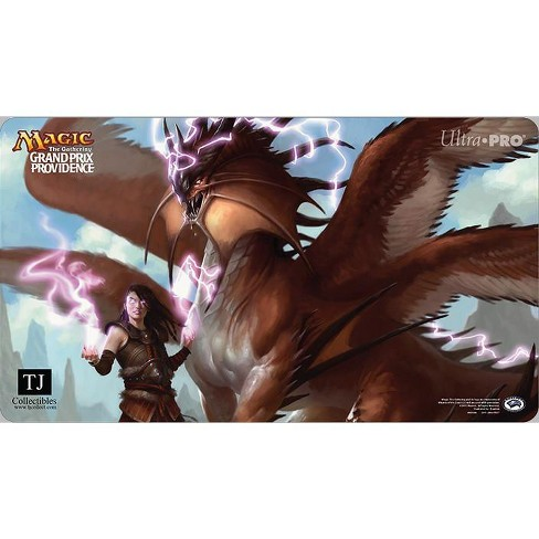 Ultra Pro MtG Card Supplies Foul-Tongue Invocation Playmat [Grand Prix Providence 2015] - image 1 of 1