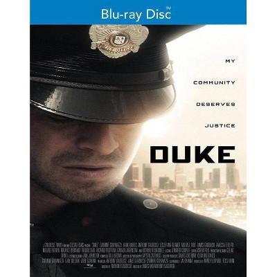 Duke (Blu-ray)(2019)