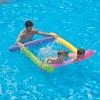 """Pool Central 2pc Inflatable Dinosaur Twisty Tube Swimming Pool Toys 63"""" - Pink/Green - image 3 of 3"""