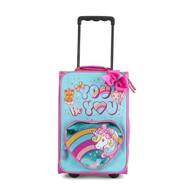 JoJo Siwa Kids' Softside Suitcase