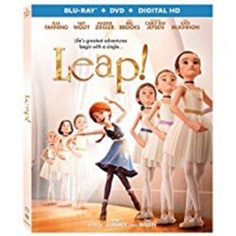 Leap! - image 1 of 1