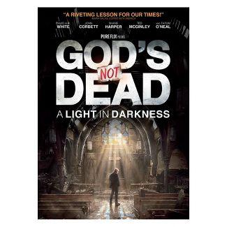 God's Not Dead: A Light in Darkness (DVD)