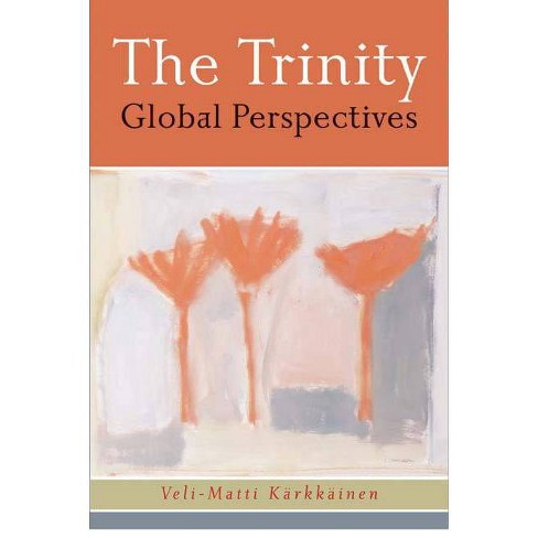 The Trinity - by  Veli-Matti Karkkainen (Paperback) - image 1 of 1