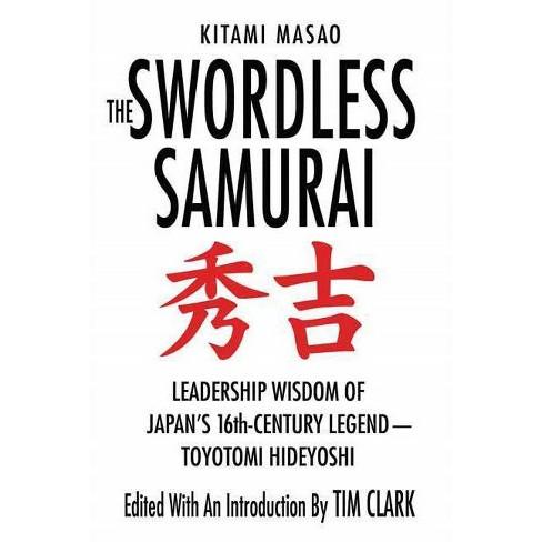 The Swordless Samurai - by  Kitami Masao (Paperback) - image 1 of 1