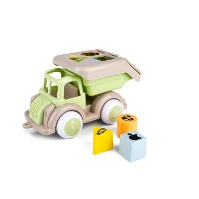 Viking Toys Ecoline Jumbo Recycling Truck