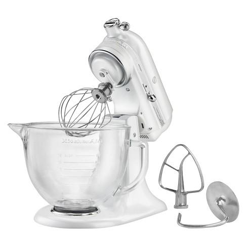 KitchenAid Artisan Design Series 5 Qt Stand Mixer