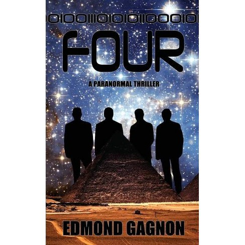 Four - by  Edmond Gagnon (Paperback) - image 1 of 1