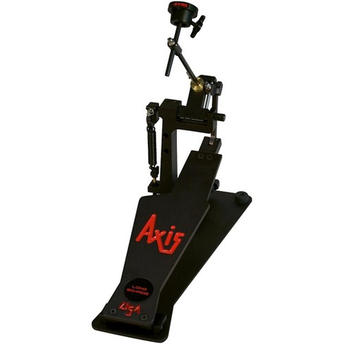 Axis Longboard A Single Bass Drum Pedal Classic Black - image 1 of 1
