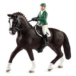 Schleich Horse Club Showjumper with Horse Playset