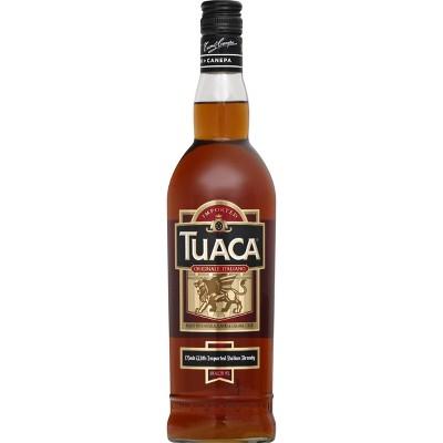 Tuaca Vanilla Citrus Liqueur - 750ml Bottle