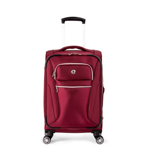 "SWISSGEAR Checklite 20"" Carry On Luggage - image 1 of 8"