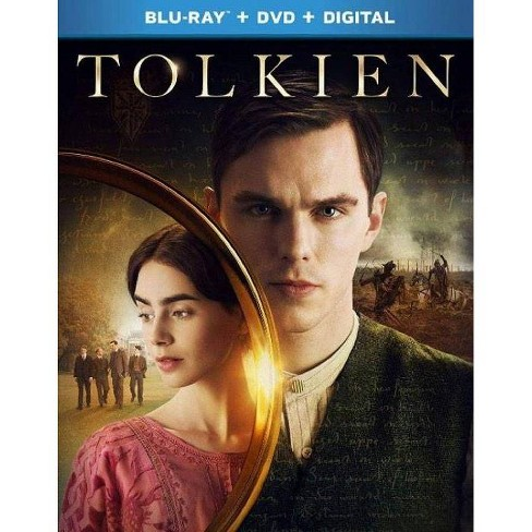 Tolkien (Blu-Ray + DVD + Digital) - image 1 of 1