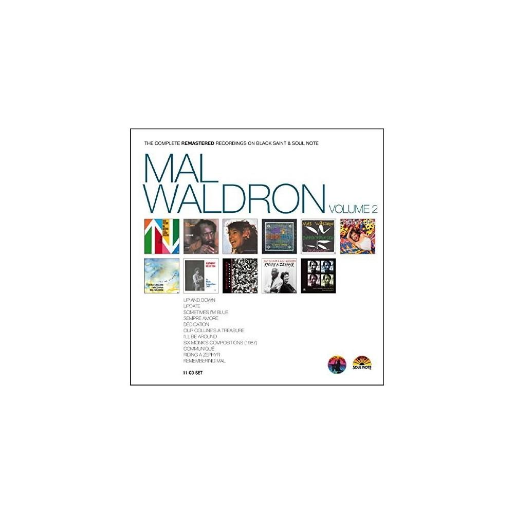 Mal Waldron - Mal Waldron:Comp/Remas/V2 (CD)