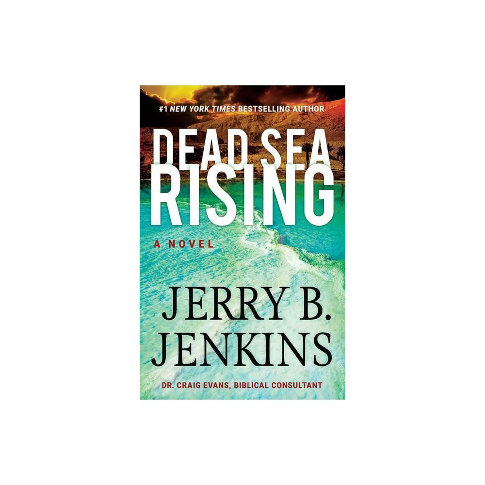 Dead Sea Rising By Jerry B Jenkins Paperback