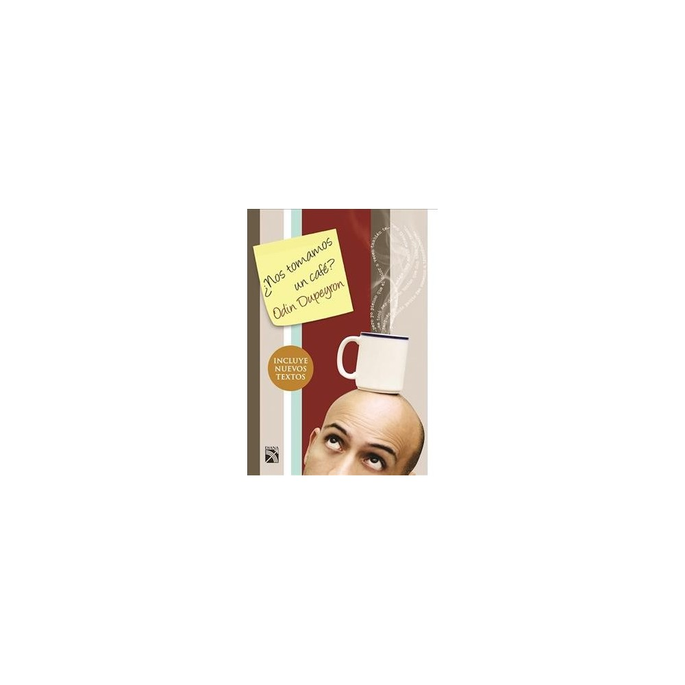 ¿Nos tomamos un café? / Let's Have A Cup Of Coffee Together, Shall We? (New) (Paperback)