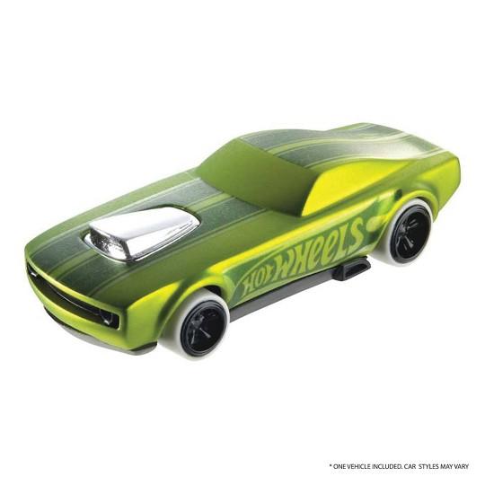 Hot Wheels Hot Wheels Felt Mat Toy Vehicles image number null