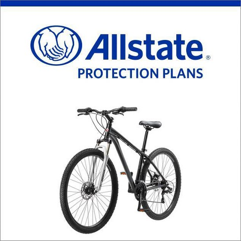 Allstate 2 Year Bikes Protection Plan - image 1 of 1
