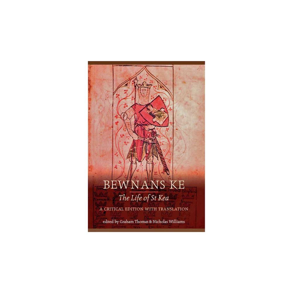 Bewnans Ke / The Life of St Kea (Critical) (Paperback)