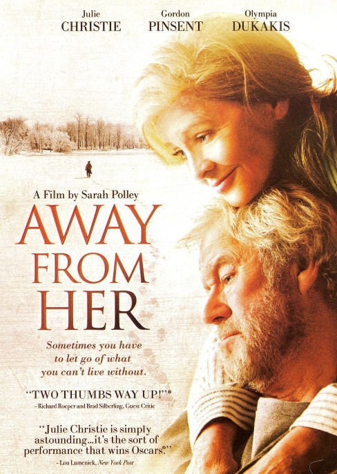 Away from Her (WS) (dvd_video) - image 1 of 1