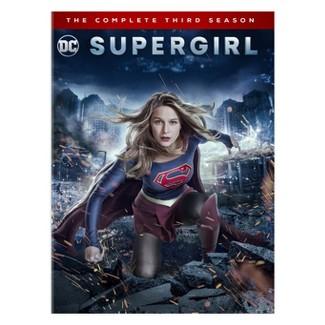 Supergirl: The Complete Third Season (DVD)