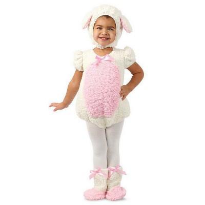 Princess Paradise Toddler Littlest Lamb Costume