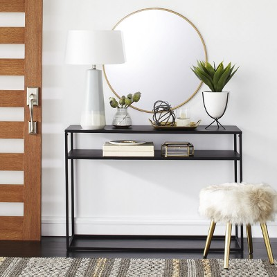 Beau Modern Decorative Small Space Entryway Collection